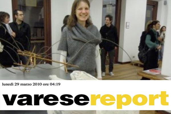 Premio Ghiggini – A Varese irrompono le catastrofi